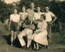 1943 Bert and Maud Evans_1