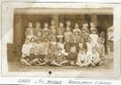 Beerburrum State School pupils 1920_1