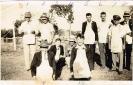 Bush nurses apron competition, Beerburrum 1936_1