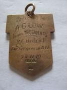 LOW Alexander George 4091