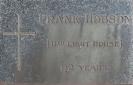 HOBSON Frank Charles 931