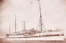 Carisbrooke Castle Hospital Ship